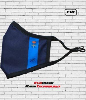 Mascarilla Evomask bandera Asturias