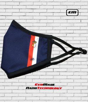 Mascarilla Evomask bandera Castilla-La-Mancha