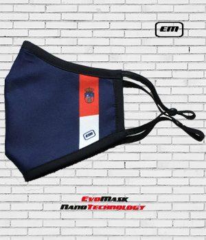 Mascarilla Evomask bandera Cantabria